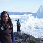 Jakobshavn Icefjord, Greenland