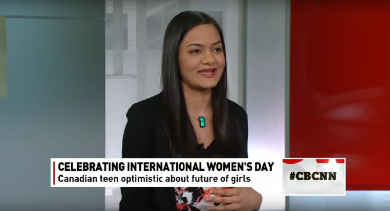 CBC International Women's Day